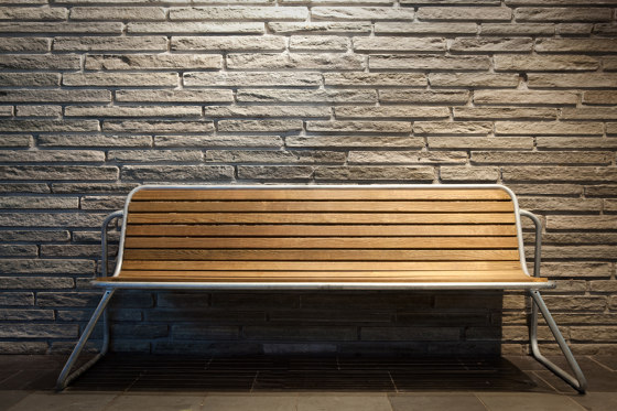 Func bench de Vestre