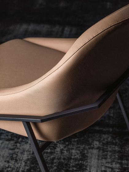Izoard eco-leather by Ronda design