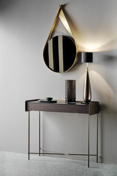 Pikee Mirror by Christine Kröncke