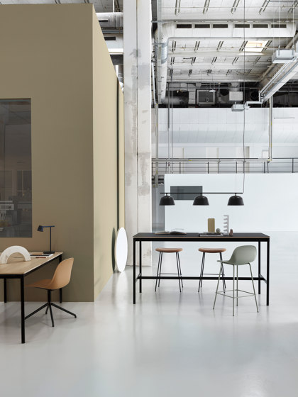 Base High Table | 190 x 80 H: 95 di Muuto