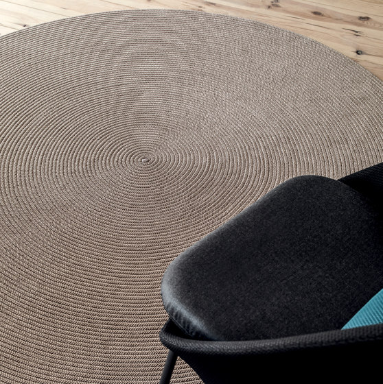 Trenza rug by Expormim