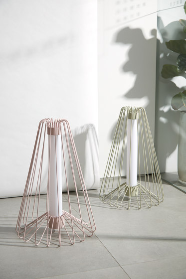 FERNANDO Floor Lamp 1A by camino