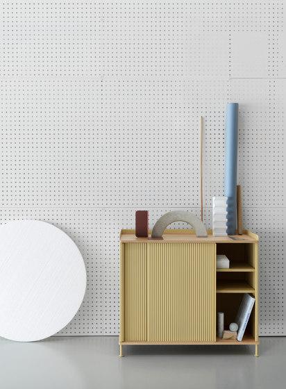 Enfold Sideboard | Low by Muuto