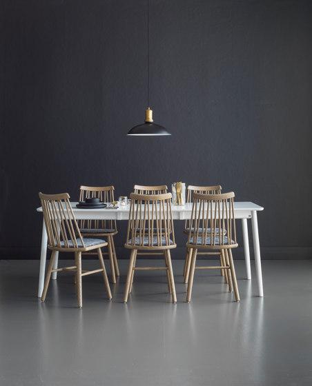 ZigZag chair oak oiled by Hans K