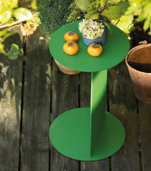 Outdoor Accessories   Side Table di EGO Paris