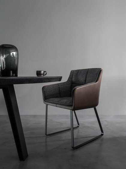 Cambria Dining Chair by QLiv