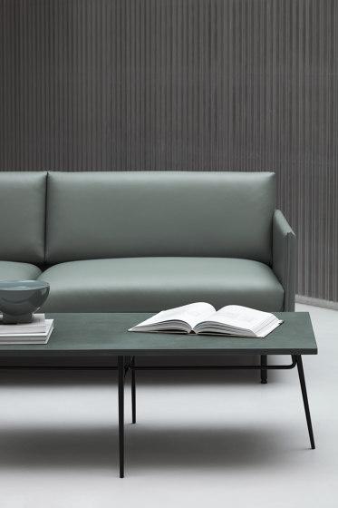 Form Lounge von ICONS OF DENMARK