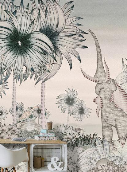 Trompe-l'oeil by WallPepper