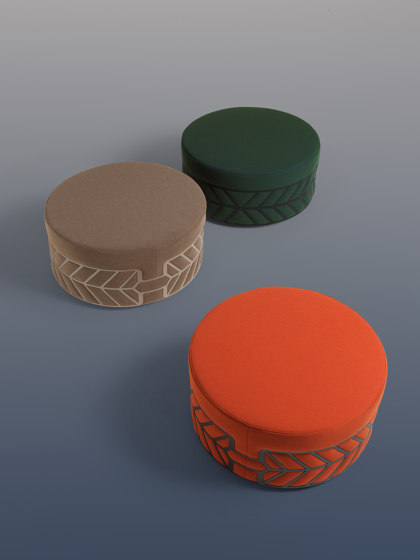 Belte | Ottoman by My home collection