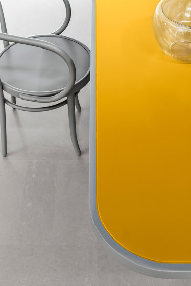 Caryllon Low Tables by WIENER GTV DESIGN