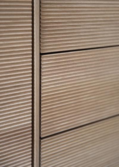 Modulo | LH Door/Drawer de L.Ercolani