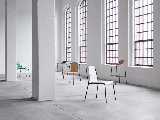 Studio Barstool by Normann Copenhagen