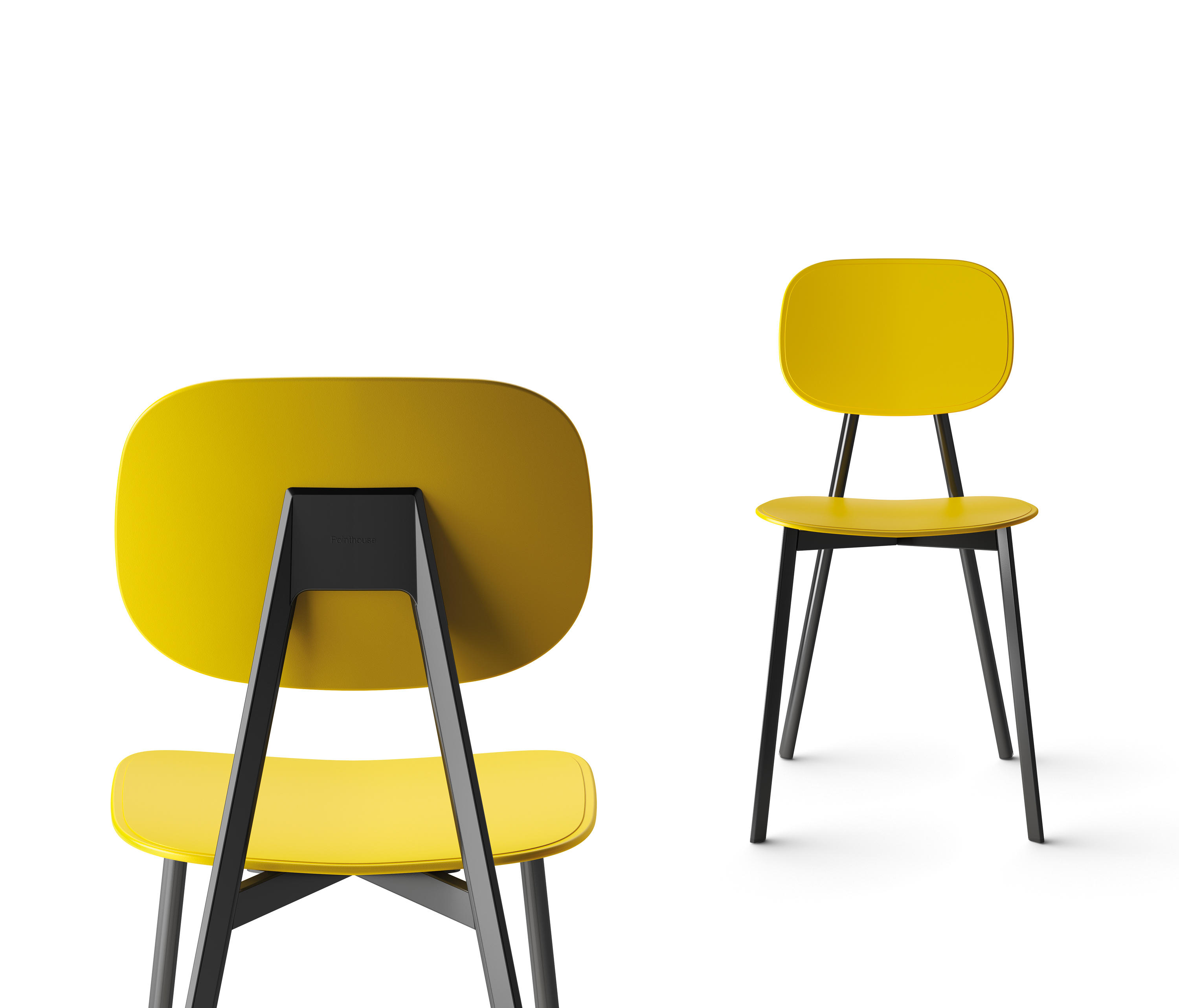 Point House Tavoli E Sedie.Tata Chairs From Pointhouse Architonic