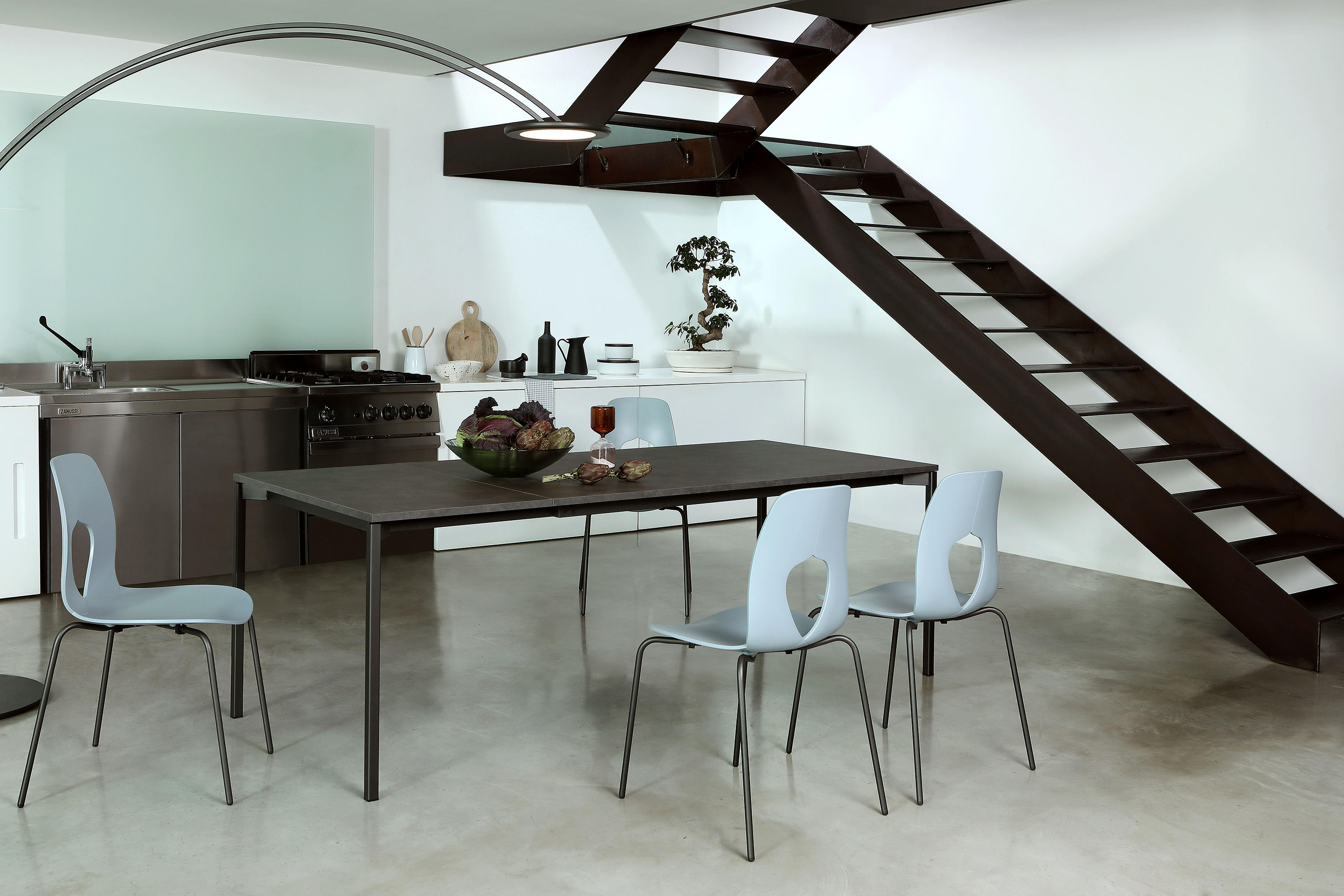 EVO - Dining tables from Tonin Casa | Architonic