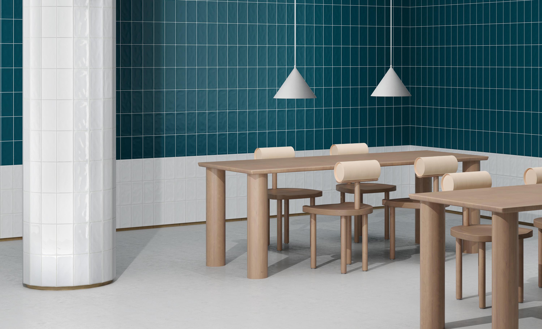 Vogue Interni Grigio : Tr in materia ghiaccio von ceramica vogue architonic