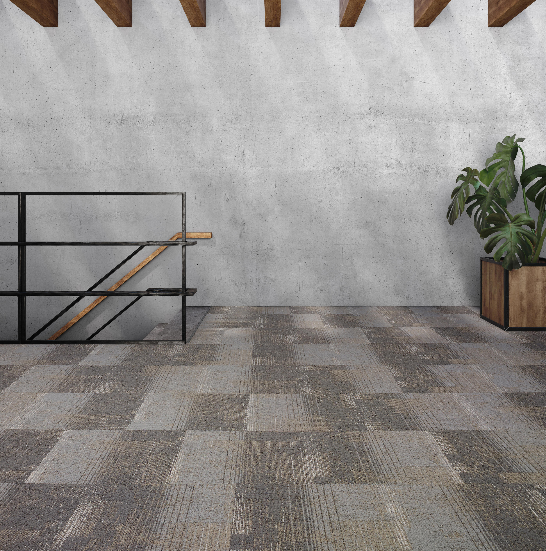DUSK 14M - Carpet Tiles From Modulyss