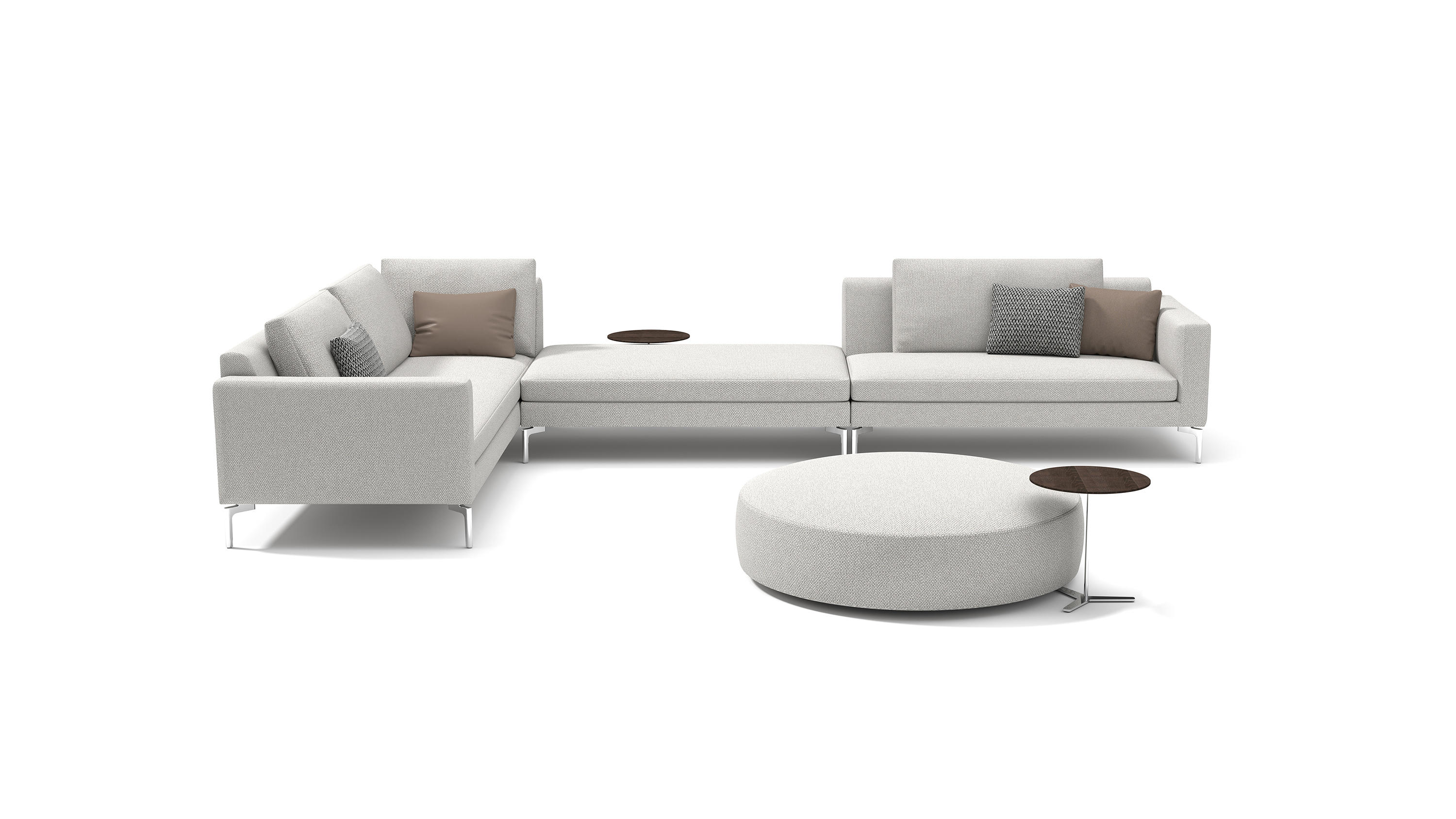 Gil Sofas From Weibelweibel Architonic