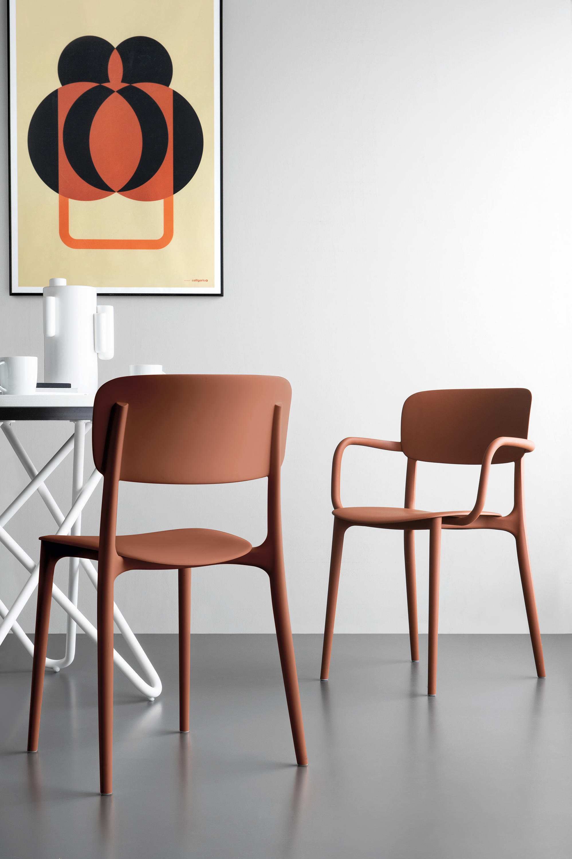 LIBERTY - Stühle von Calligaris | Architonic
