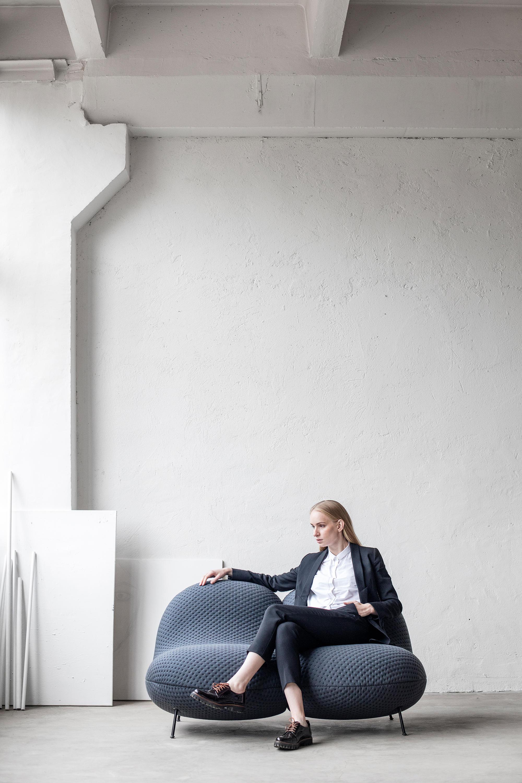 Surprising Bababa 3 Seater Sofa Designer Furniture Architonic Inzonedesignstudio Interior Chair Design Inzonedesignstudiocom