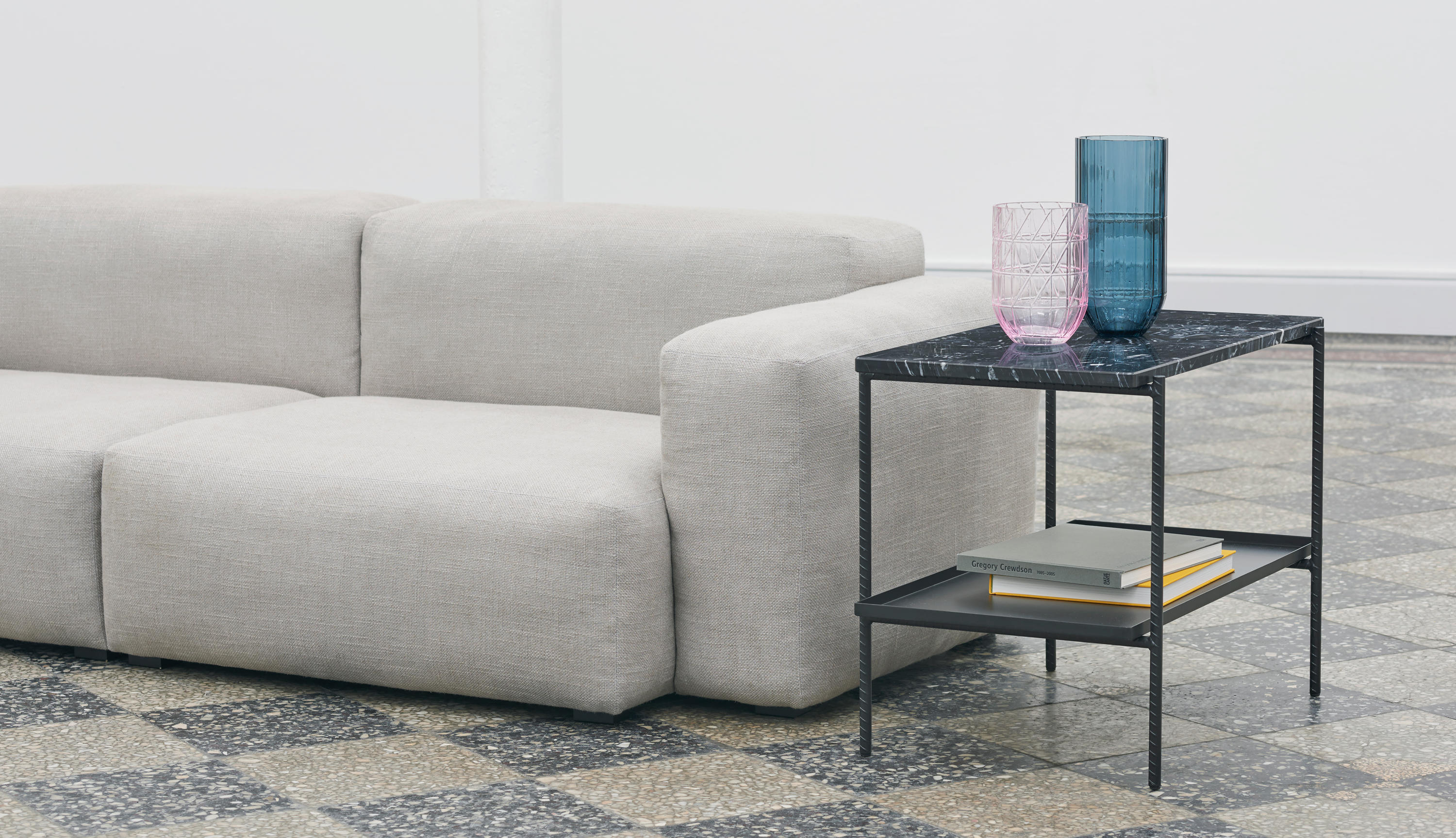 Hay Rebar Side Table.Rebar Coffee Table Side Tables From Hay Architonic