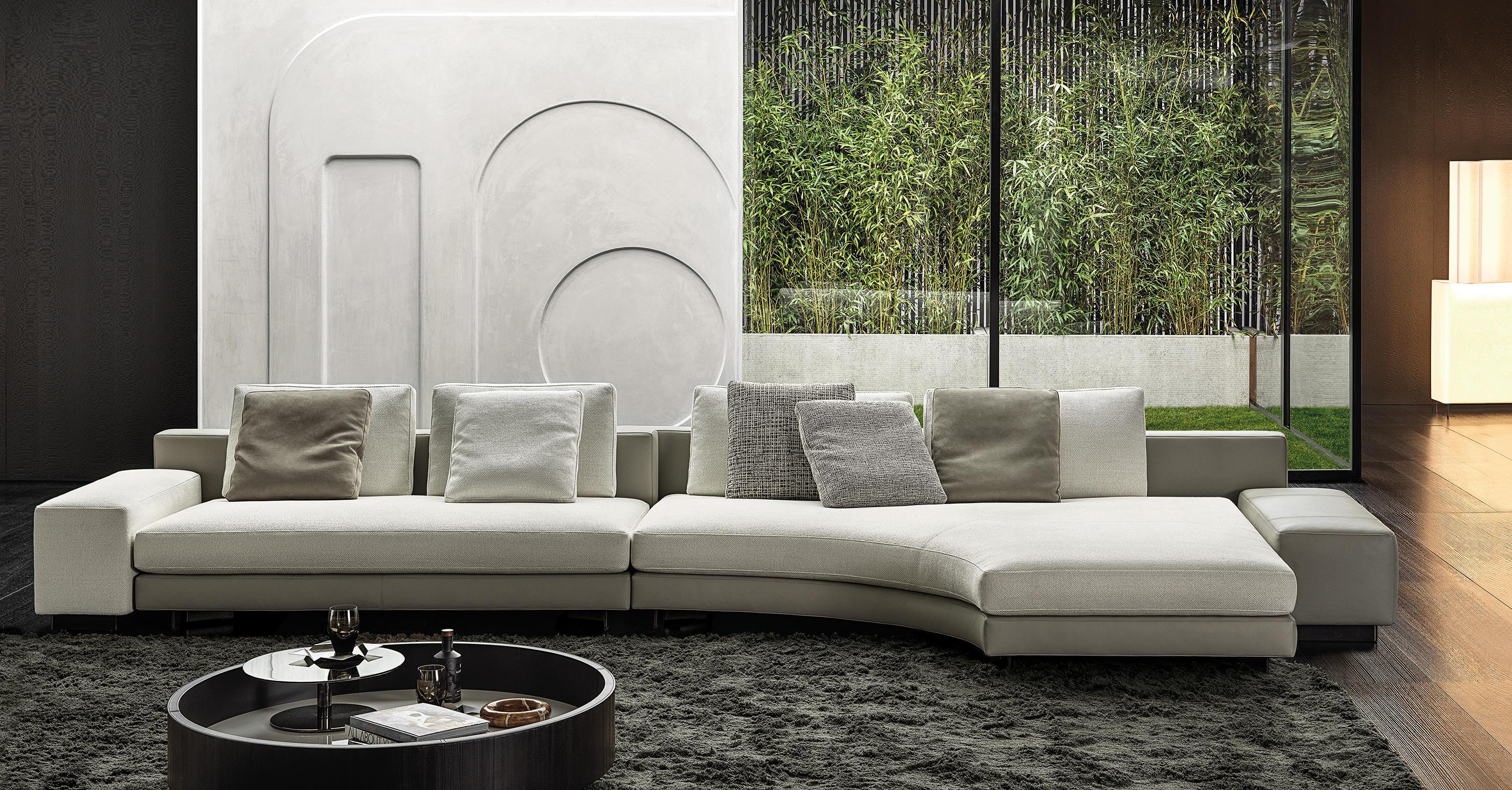 DANIELS - Sofas from Minotti  Architonic