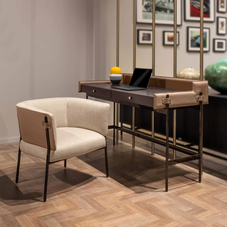 V254 Desk Desks From Aston Martin Interiors Architonic