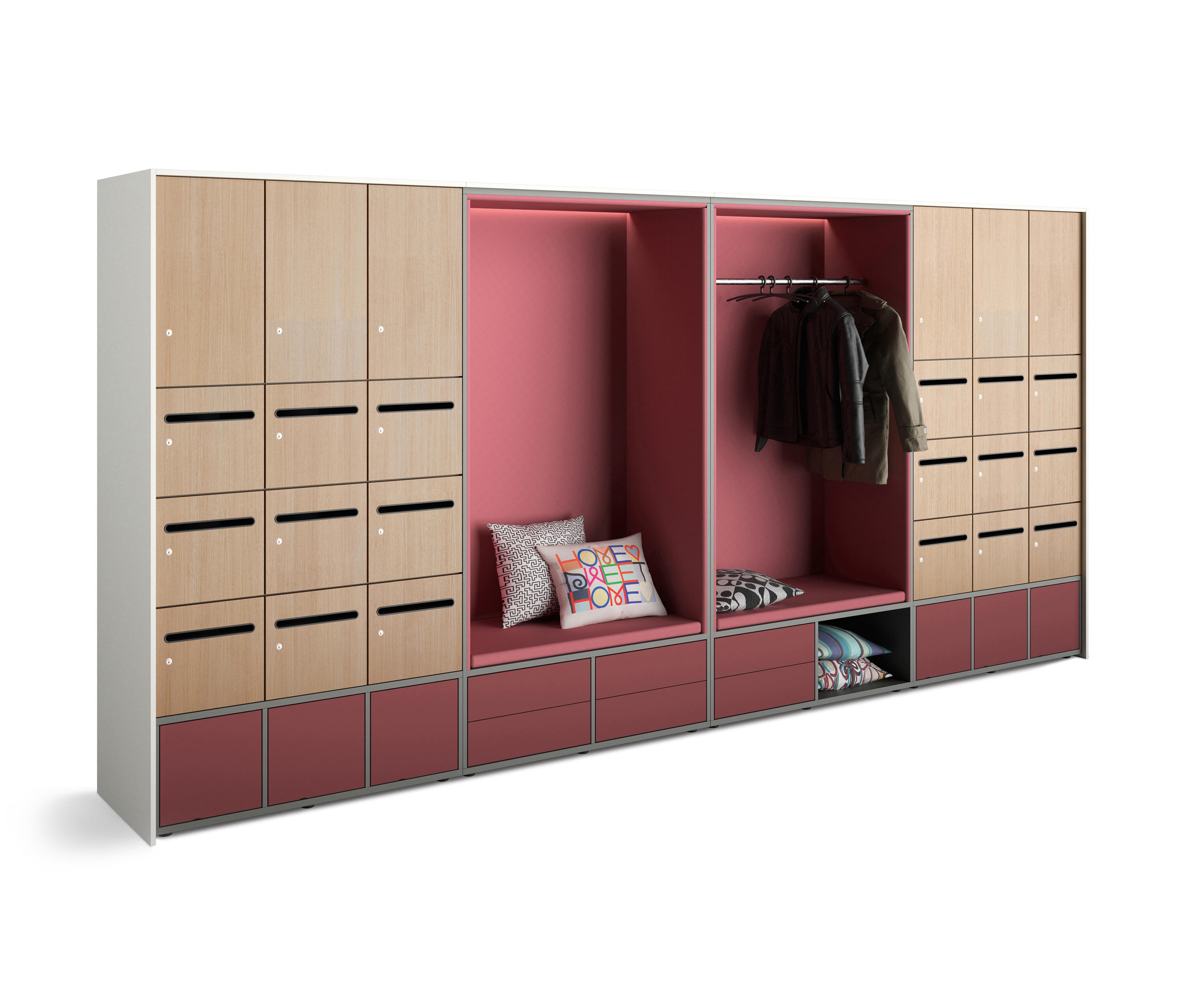 Basic S Cupboard Booths Phone Booth Architonic