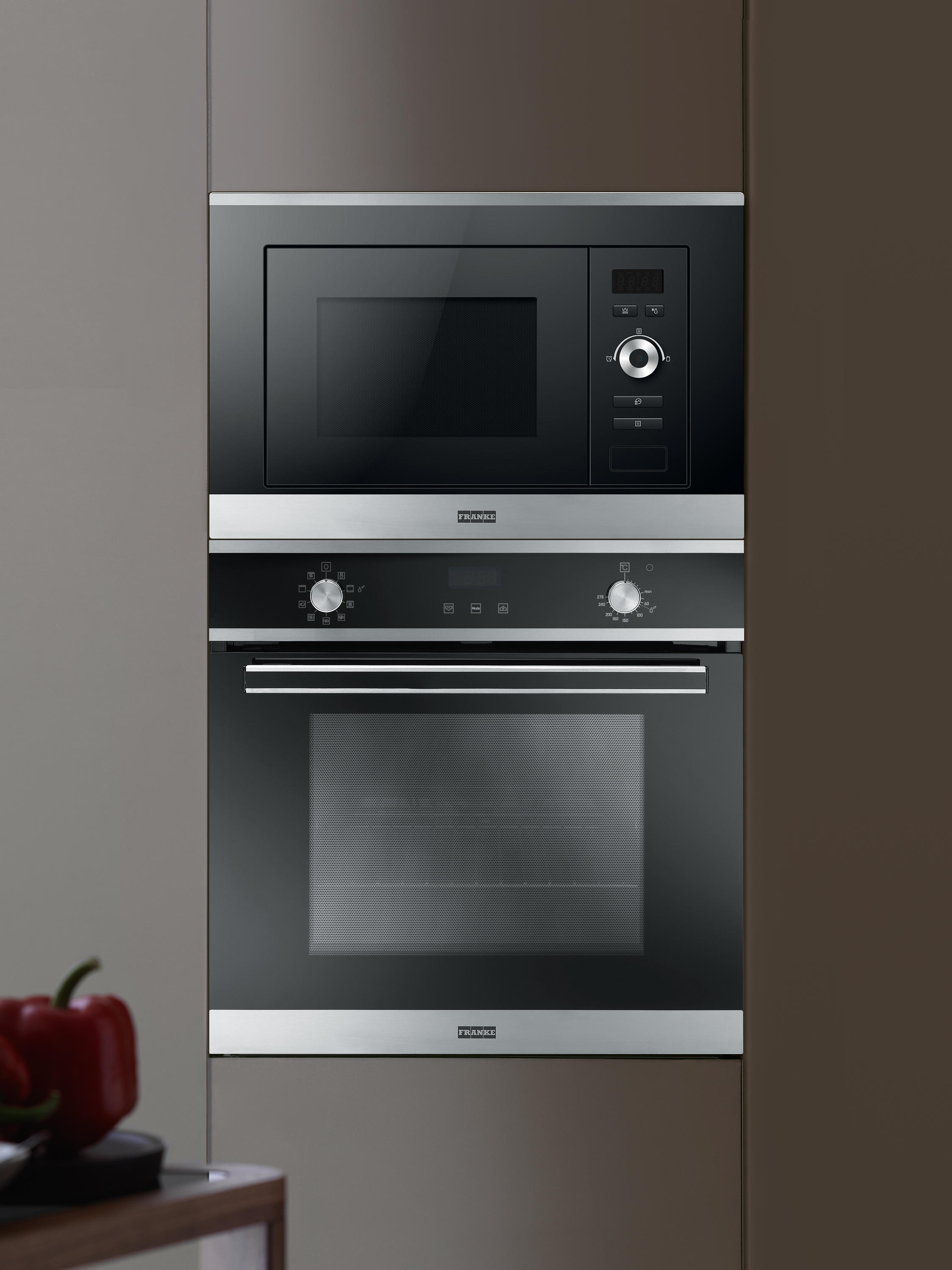 Smart Plus Multifunctional Microwave Fmw 20 Smp G Xs