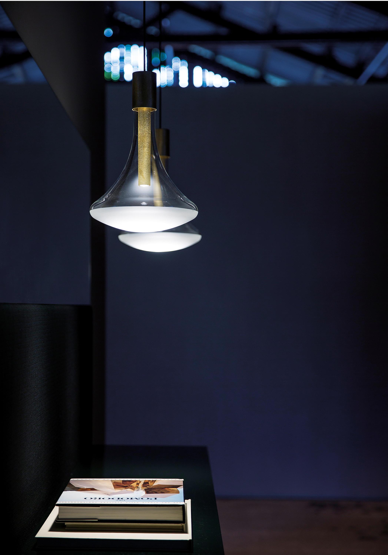 Suspended Lights From Davide Groppi