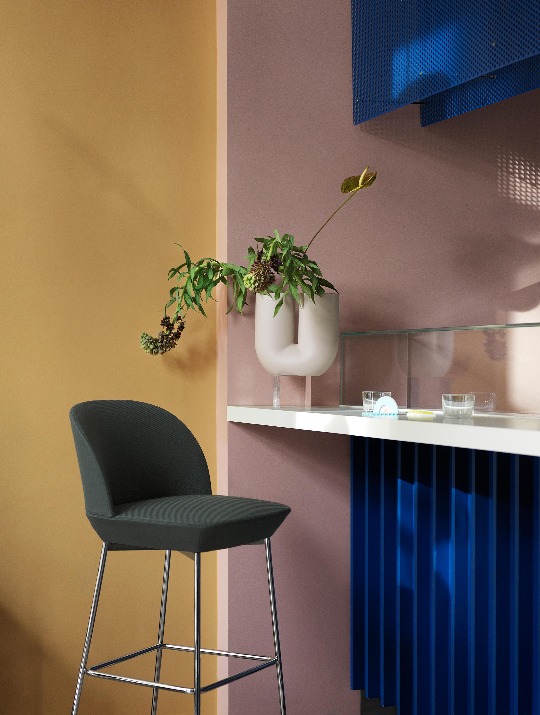 OSLO BAR STOOL - Bar stools from Muuto  Architonic