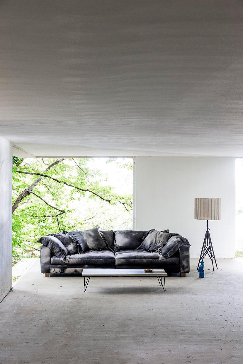 NEBULA NINE SOFA - Sofas from Diesel with Moroso | Architonic