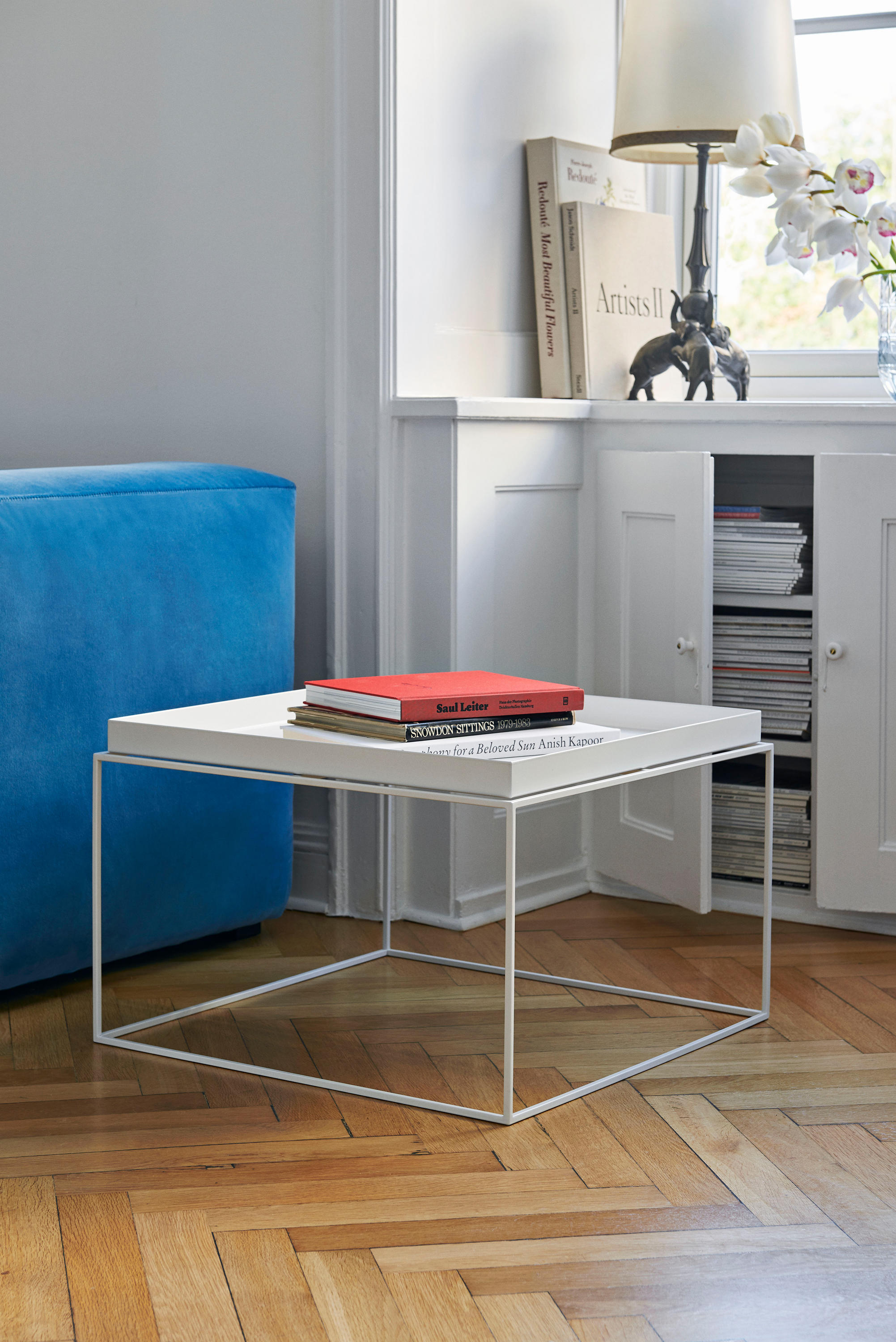 Hay Tray Side Table.Tray Table S Side Tables From Hay Architonic
