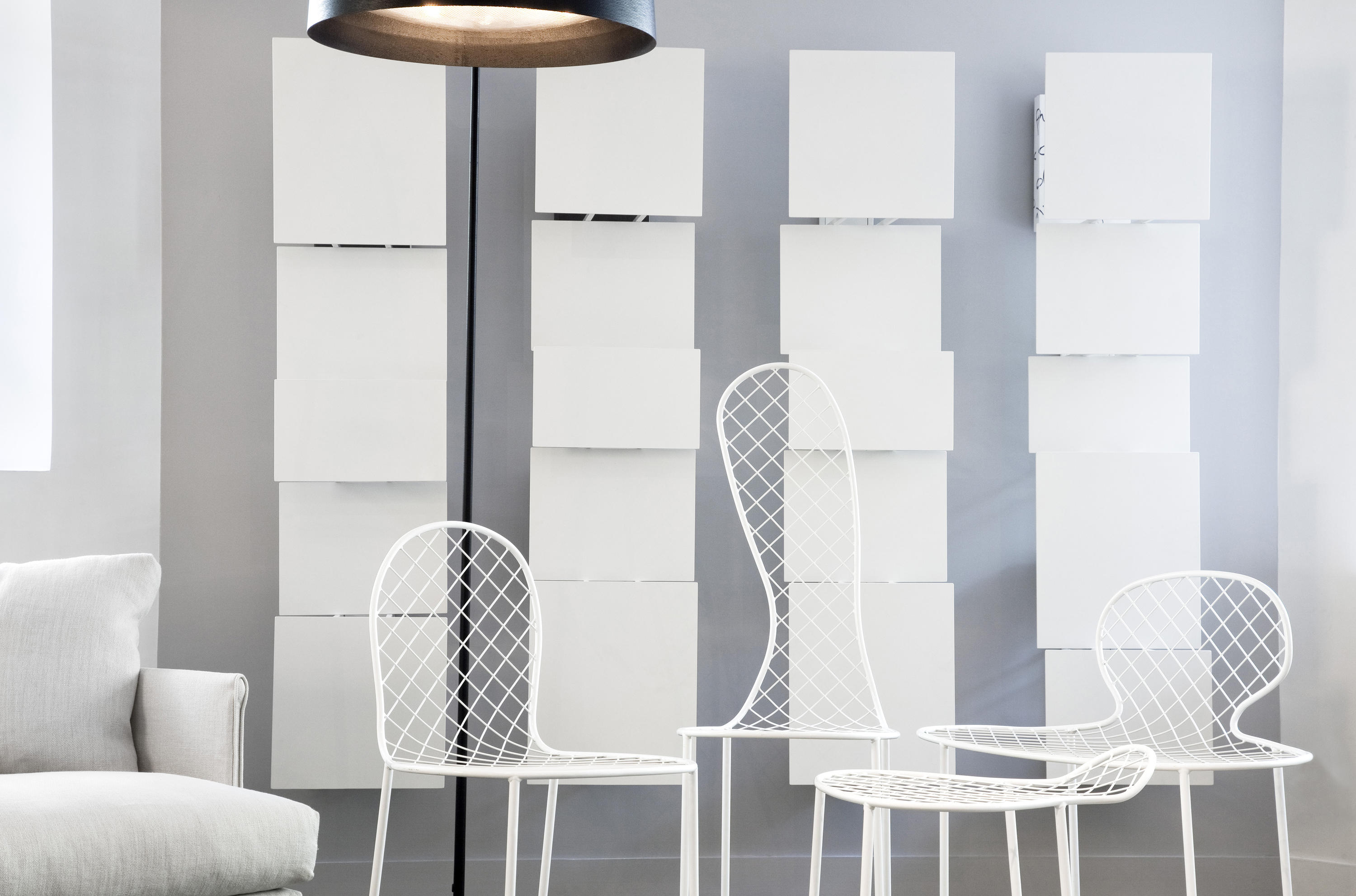 Family Chair Chairs From Living Divani Architonic