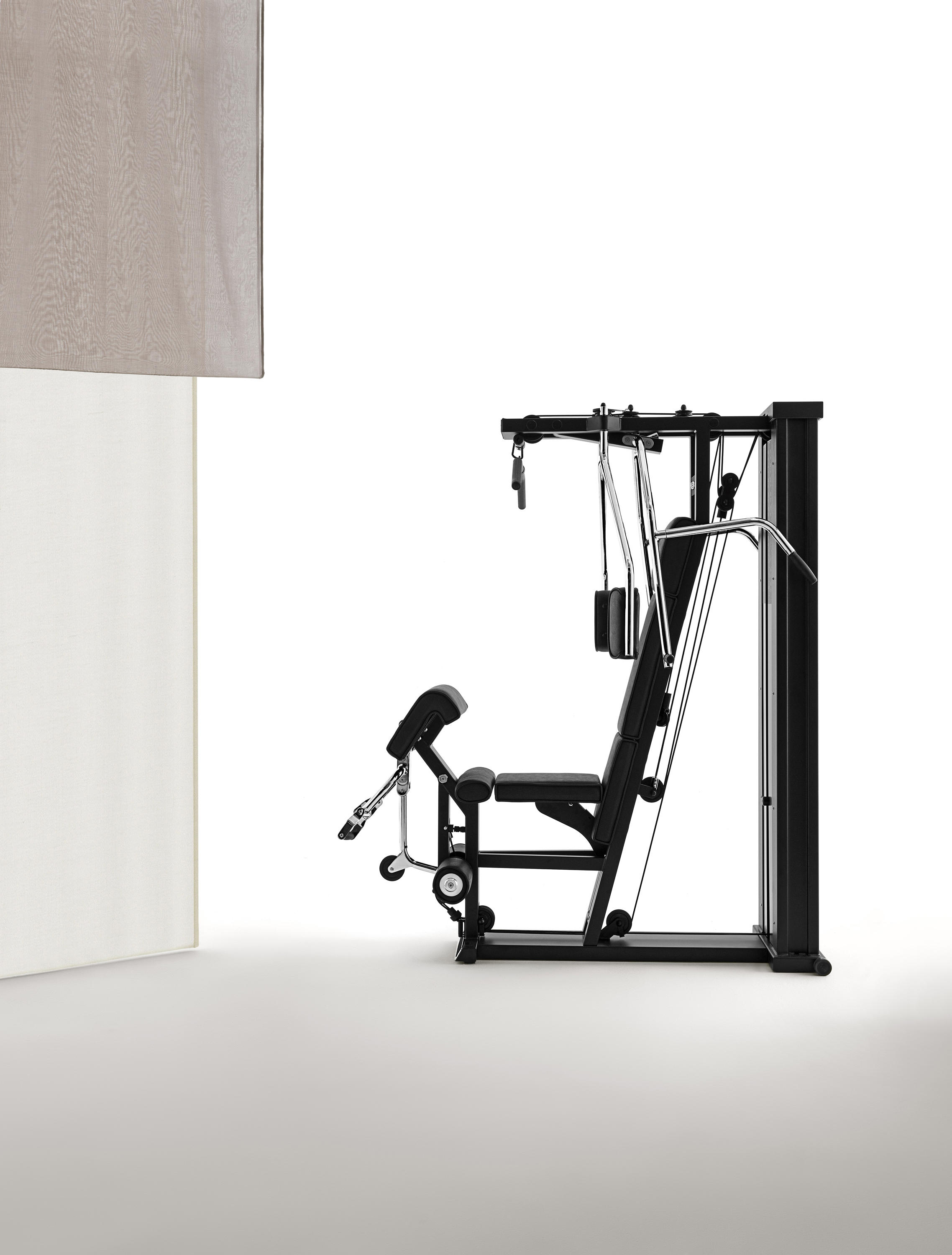 Unica multi gyms from technogym architonic