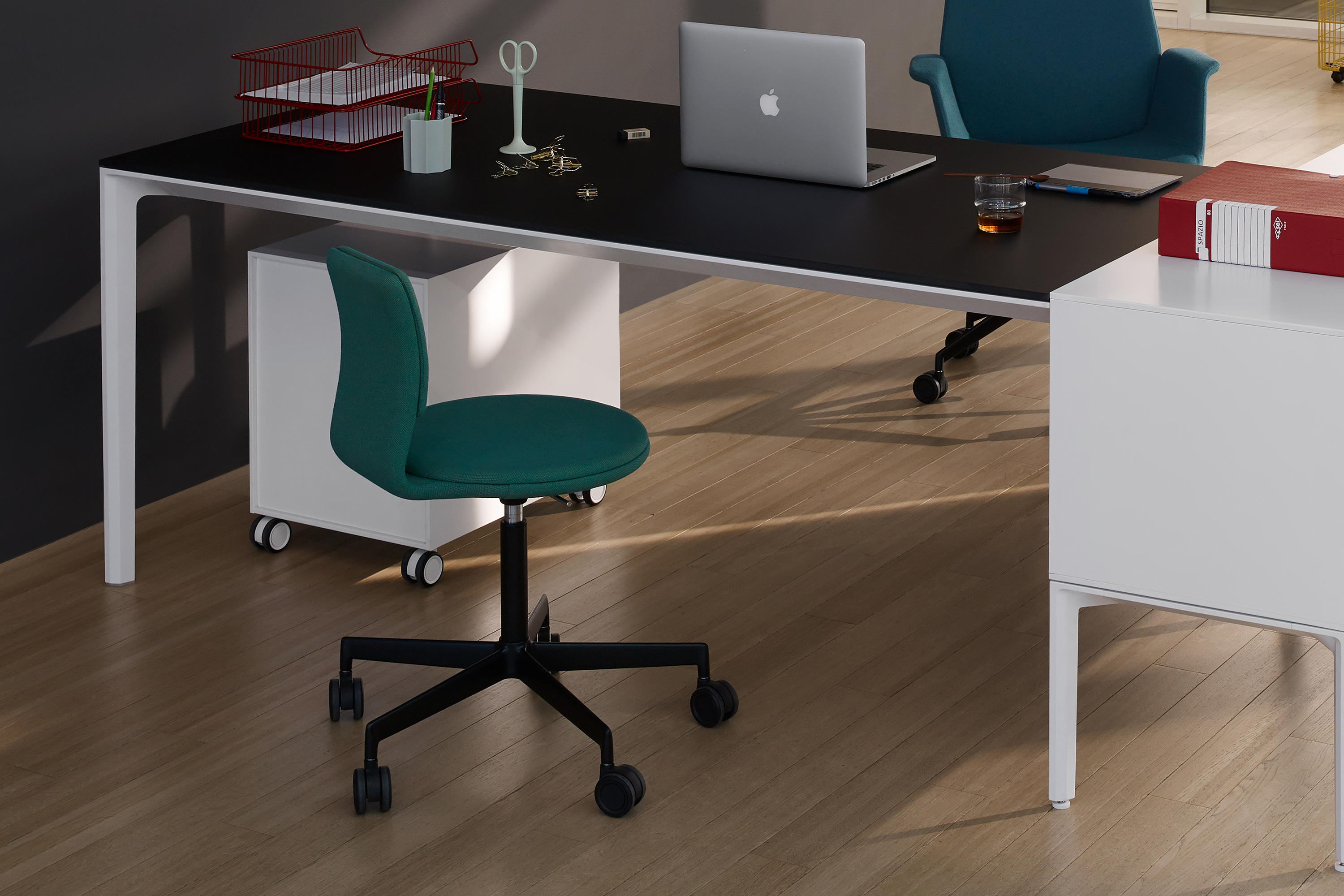 Spazio Italiano San Francisco lab stool - chairs from lapalma | architonic