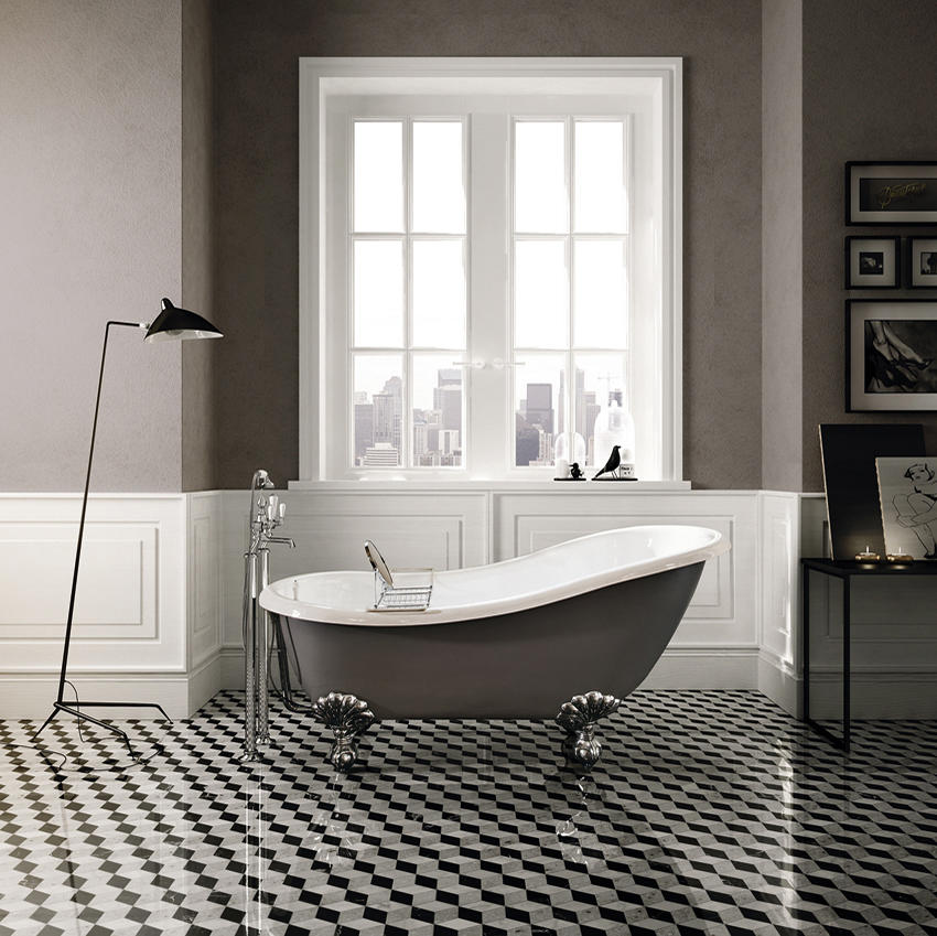 REGINA BATHTUB - Bathtubs From Devon&Devon
