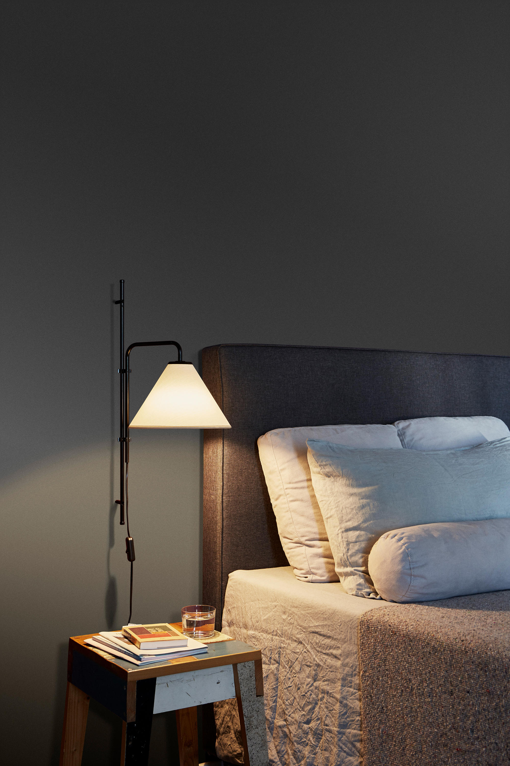 Funicul 205 Wall Lights From Marset Architonic