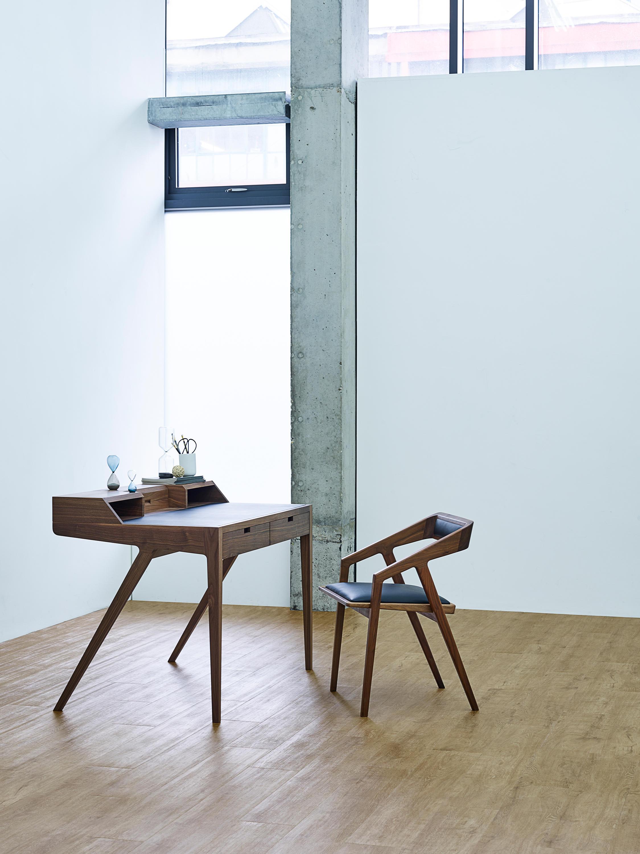 Katakana Occasional Chair Architonic