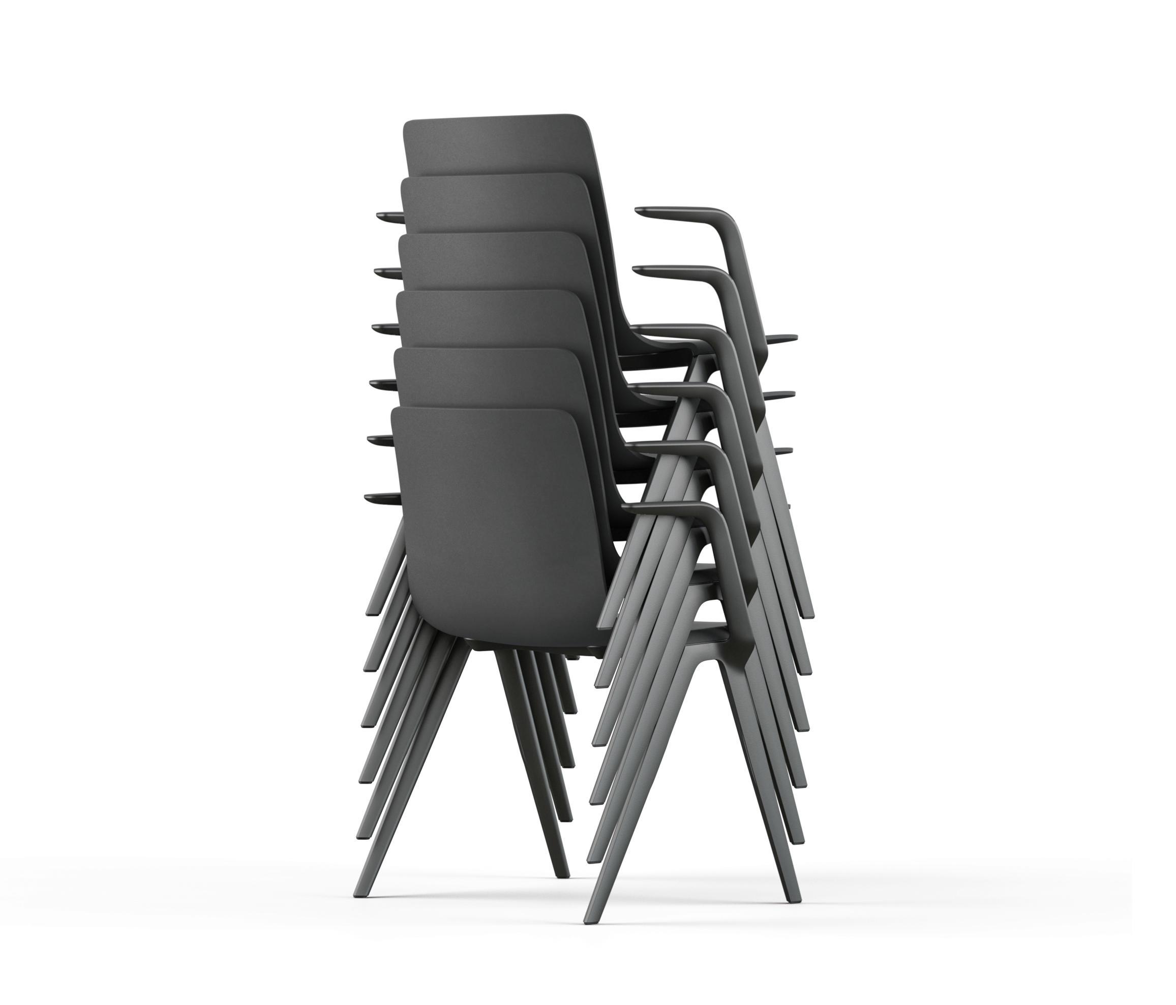 A-CHAIR 9702 - Stühle von Brunner | Architonic