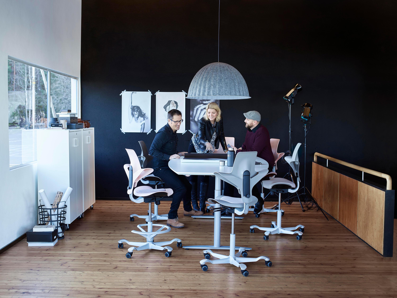 HÅG Capisco Puls 8020 & designer furniture | Architonic
