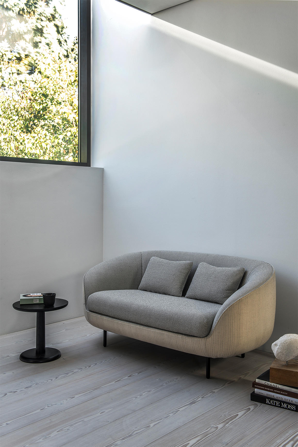 Haiku Sofa 2 Seat Sofas From Fredericia Furniture