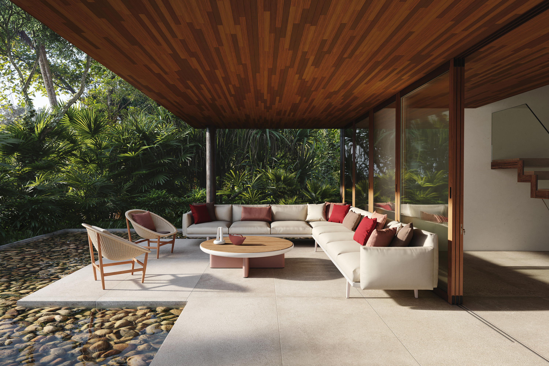 Boma 2 Seater Sofa Amp Designer Furniture Architonic