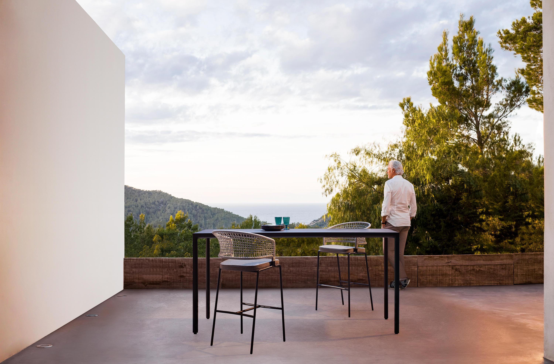 CTR ARMCHAIR - Stühle von Tribù | Architonic