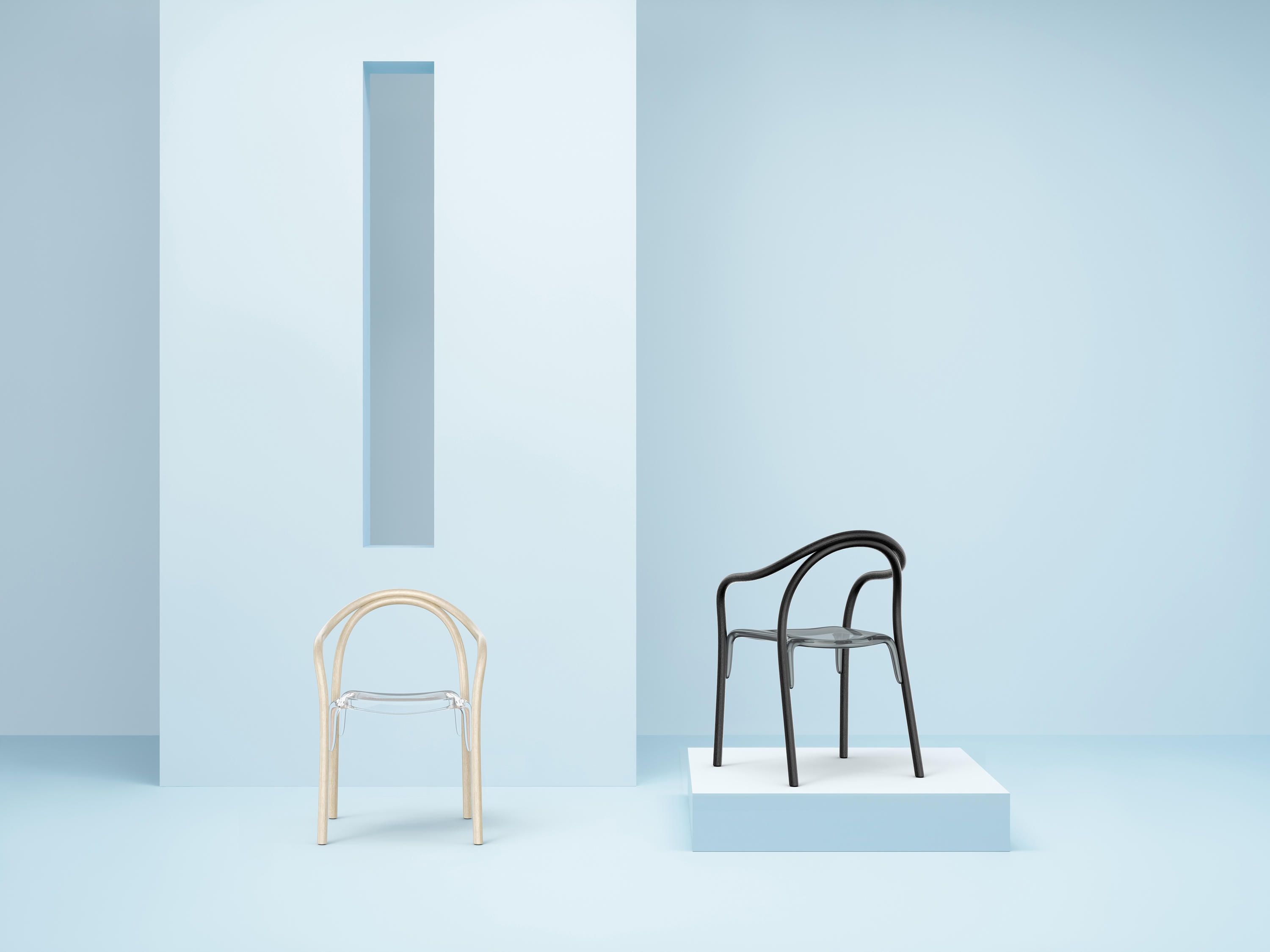 SOUL OUTDOOR 3746 - Chairs from PEDRALI | Architonic