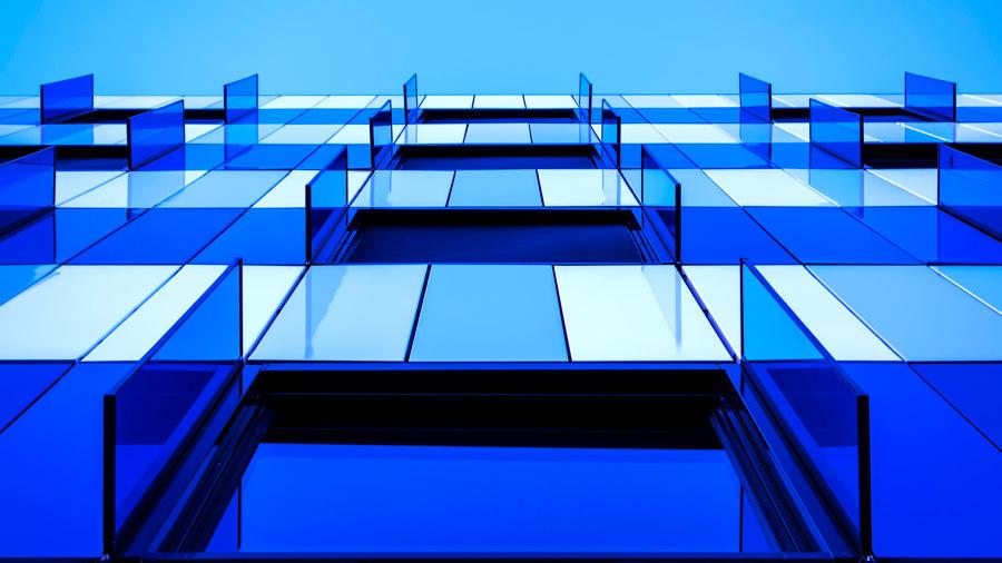 Europ Assistance building. von Vitrealspecchi | Herstellerreferenzen
