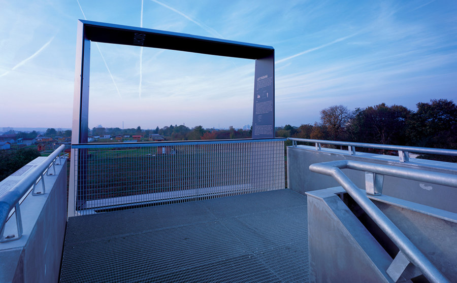 Wetterpark Offenbach by unit-design | Parks