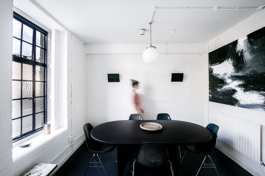 The Modern House by TDO architecture | Office facilities