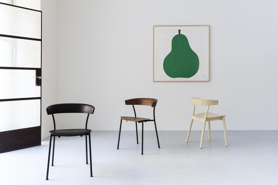 Leeway Seating von Keiji Takeuchi | Prototypen