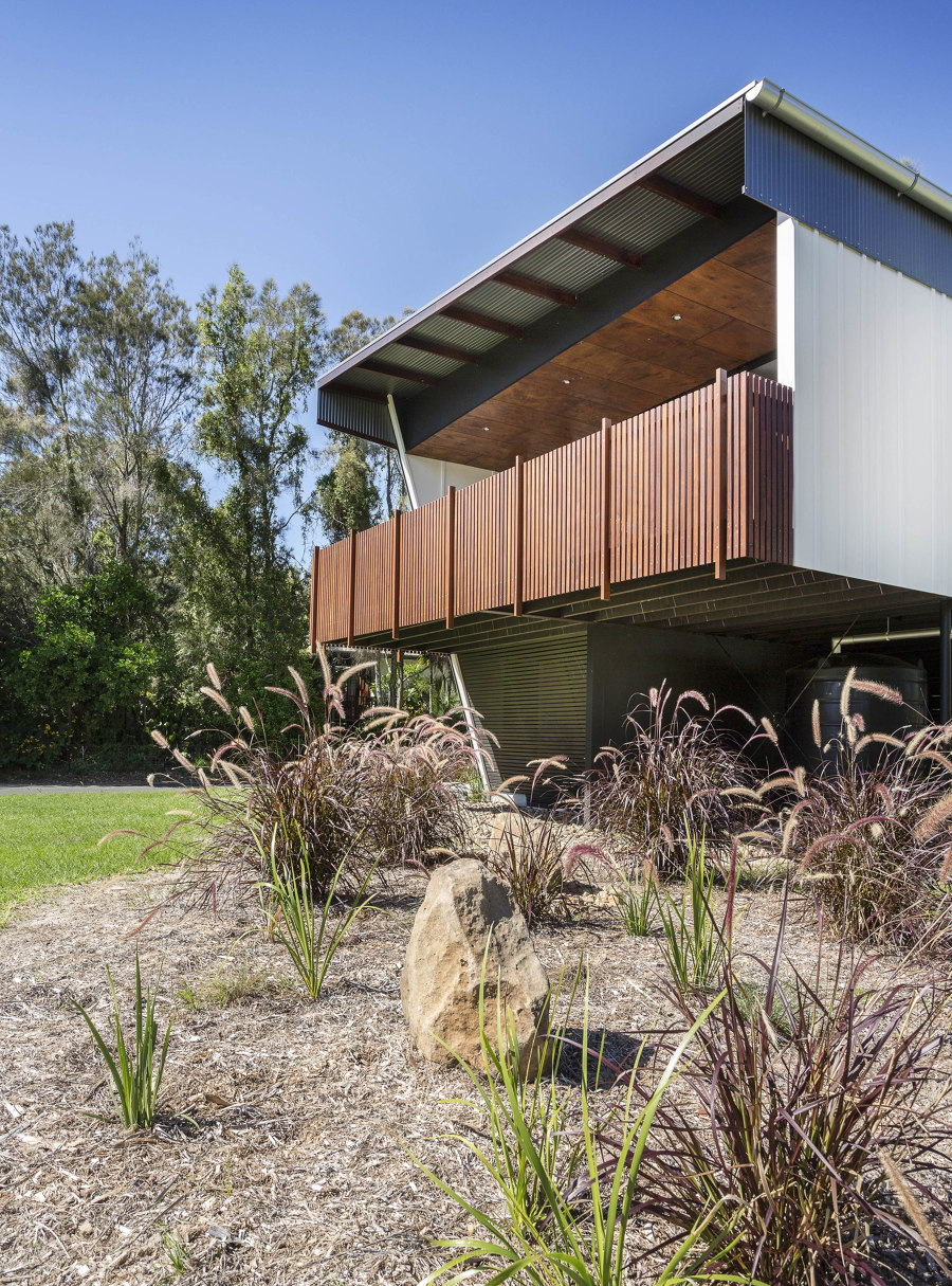 Northern Rivers Beach House by REFRESH*DESIGN | Detached houses