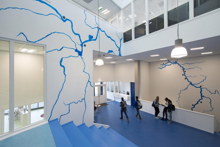 Rivers International School von LIAG architects | Universitäten